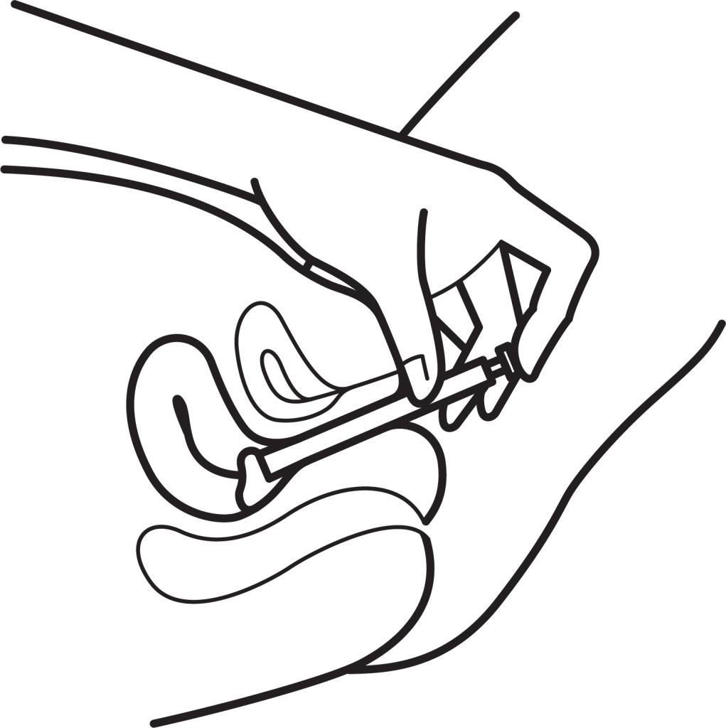 Terconazole vaginal cream, vaginal suppositories